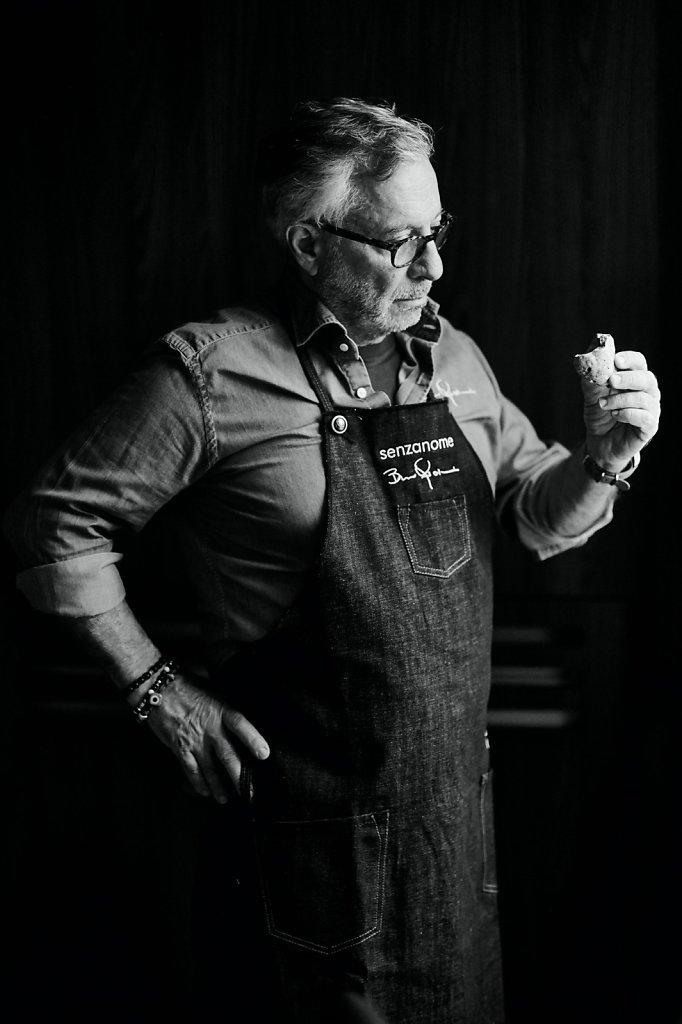Senzanome - Giovanni Bruno